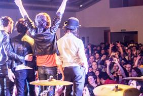La Semana de la Música confirma al TYCE como un nuevo espacio cultural para la ciudad
