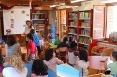 La Biblioteca Municipal de Yunquera da a conocer las actividades conmemorativas de la Semana del Libro 2013