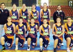 Jardisum Basket Yunquera cae eliminado en semifinales, terminando así una gran temporada