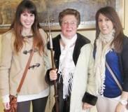La Hermandad de la Soledad de Yunquera conmemora la Pascua con los actos del domingo de Quasimodo