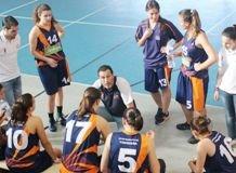 Jardisum Basket Yunquera no falla y se mete de nuevo en la fase final