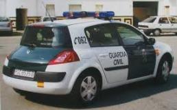 La Guardia Civil detiene a tres personas en Guadalajara por dos robos en del Polígono Industrial de Fontanar