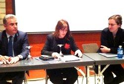 BBVA y ATA presenta en Guadalajara el ciclo de conferencias 'Situación y perspectivas para la economía española y castellano-manchega'