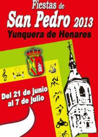 Yunquera se viste de fiesta con los actos conmemorativos de San Pedro 2013