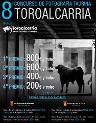 Toroalcarria.com vuelve a enfocar los objetivos hacia la belleza de los toros en las calles y campos de La Alcarria