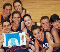 """""""El trabajo de todo un año para nuestras escuelas de baloncesto empieza a dar sus frutos"""""""