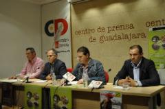 Alrededor de 50 empresas participarán en la Feria Ecualtur de Yunquera