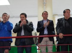El Brihuega da el primer paso para ascender a Segunda División