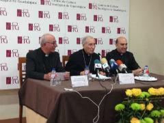 """Rouco Varela: """"El reto de la fe nos afecta a nosotros mismos"""""""