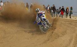 El próximo domingo Yunquera será de nuevo la capital regional del motocross con la participación de los mejores pilotos del momento