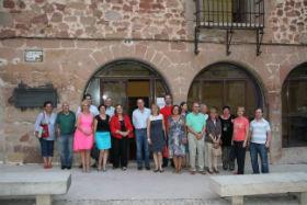 El VIII Ciclo de Conferencias de Archivo repasó la Historia de la Universidad, personalizada en Sigüenza