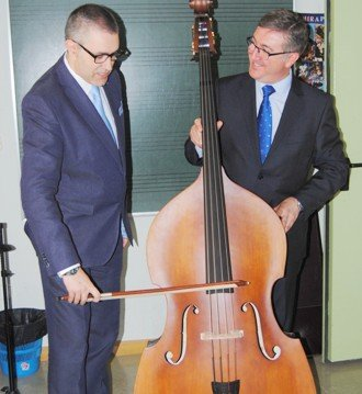 Castilla La Mancha ya tiene Conservatorio Superior de Música, que tendrá su sede en Albacete