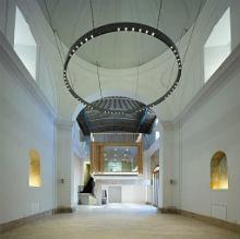 La capilla de Brihuega, un nuevo espacio para la cultura y los negocios