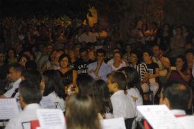"""Condado: """"La banda de Música de Brihuega ha cumplido un papel esencial en la difusión de la cultura musical en la historia de esta localidad"""""""