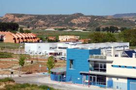 La Escuela Infantil de Yunquera de Henares abre el plazo de matriculación para el curso 2013-2014