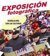 """La exposición """"Guadalajara con la cultura"""", lema del XIV Rally Fotográfico de la Asociación de la Prensa"""