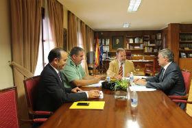 La DGT espera 1,1 millones de desplazamientos en Castilla-La Mancha en el puente de agosto