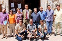 El Geoparque de la Comarca de Molina y el Alto Tajo continúa en la carrera para pertenecer a la Red Europea