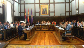La Diputación destinará 500.000 euros a mejorar las redes de agua de 15 municipios