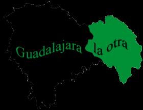 La Otra Guadalajara insta a la Junta a mantener los Centros de Conservación de Carreteras de Fomento en la Comarca de Molina de Aragón
