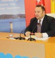 El presidente de la MAS insiste en la importancia que tienen Alcorlo-ETAP y la Tercera Conducción para el desarrollo