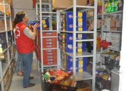 Cruz Roja apela a los guadalajareños para que viernes y sábado donen desayunos y meriendas para los niños más afectados por la crisis