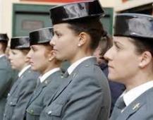 La Guardia Civil de Guadalajara celebra la Festividad de la Virgen del Pilar, patrona el cuerpo
