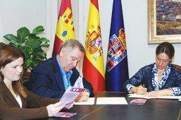 La Diputación apoya la difusión de la cultura en la provincia a través de Siglo Futuro