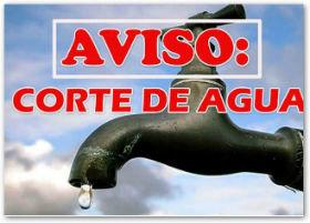 Yunquera sufrirá interrupciones en el suministro de agua por las reparaciones que la Confederación Hidrográfica del Tajo va a efectuar en 2 válvulas de Beleña