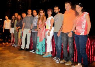 La Escuela de Música y Danza de Cabanillas 'da el do de pecho' con un curso repleto de novedades y más oferta