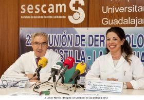 Dermatólogos abordan en Guadalajara los últimos avances en el tratamiento del melanoma