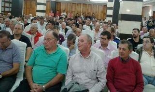 La Asamblea General de ATICA muestra su apoyo a la nueva Ley de Caza de Castilla-La Mancha