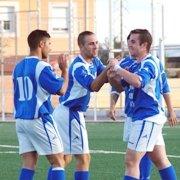 El Yunquera golea y convence frente al Albalate (8-0)
