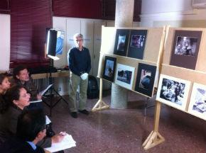 """Enrique Mata, ganador del concurso fotográfico """"Ferias y Fiestas de Guadalajara 2013"""""""