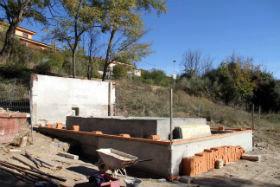 El Ayuntamiento de Quer rehabilita el antiguo lavadero del pueblo