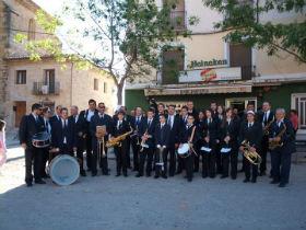 Sacedón celebra este viernes el Día de la Música