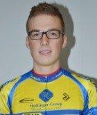 Fallece el ciclista suizo Felix Baur
