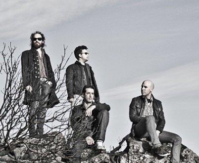 """""""El que eche de menos la música rock en Guadalajara y busque algo diferente, no puede perderse nuestro concierto"""""""