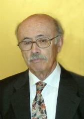 El escritor Francisco García Marquina, pregonero de las Navidades Briocenses