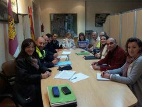 Éxito en el acuerdo entre el Ayuntamiento de Alovera y sus trabajadores para los próximos dos años