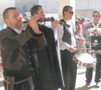Rotundo éxito de la XXXIV Fiesta de las Migas de Jadraque en la que han participado 48 calderas y 3.000 personas