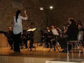 El reestreno de la Banda de Música de Sigüenza cumple su primer aniversario