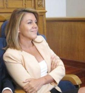 Las Cortes regionales aprueban los presupuestos de Castilla La Mancha para 2014 que ascienden a 7.963 millones de euros