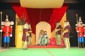 Yunquera espera ilusionada la visita de Sus Majestades de Oriente