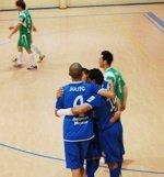 Chema y Justo Cáceres nuevos jugadores del CD Brihuega FS