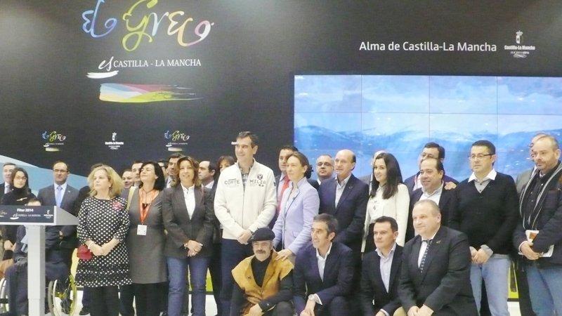 Guarinos resalta la apuesta de Diputación para impulsar el sector turístico de la provincia y el incremento de viajeros en el último semestre