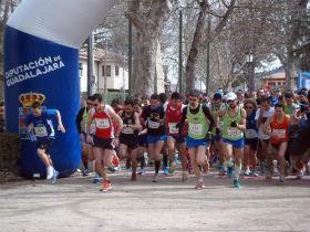 La Diputación da a conocer la clasificación del IV Circuito de Carreras Populares 2013