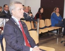 La juez ordena el ingreso en la cárcel de Ortega Cano