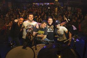 Rotundo éxito en el Primer Festival de Música Amigos de Lorenzo