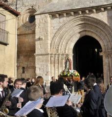 Villaviciosa y Brihuega festejan San Blas este fin de semana